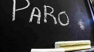 Masivo paro docente en Buenos Aires y CABA ante la emergencia sanitaria