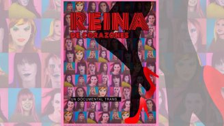Reina de corazones, un documental trans