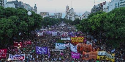 Tenemos un objetivo común: unir a la izquierda y a miles de estudiantes para intervenir en la crisis abierta