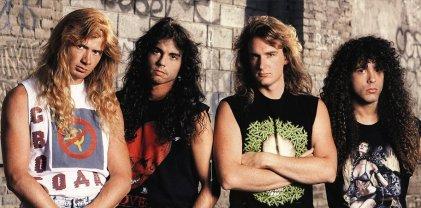 Megadeth en el ojo del tornado: 30 años de Rust in Peace