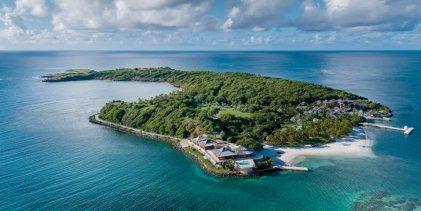Comprarse una isla para vivir, la obscenidad de la pandemia