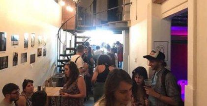 Comenzó el ciclo de bares culturales en Almagro
