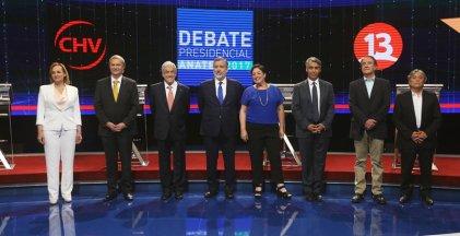 Chile: a días de las elecciones presidenciales Piñera sigue adelante