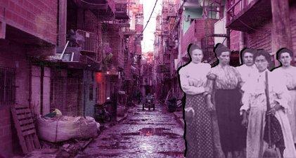 """La historia se repite: reivindicación de la """"Huelga de las Escobas"""" en un contexto de aumento de alquileres y crisis habitacional"""