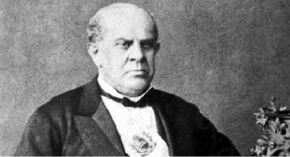 Sarmiento y el proyecto nacional de las élites