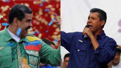 Maduro y Falcón cierran sus campañas con engaños y la catástrofe económica de fondo