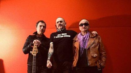 En su 40 aniversario, ¿vuelve La Polla Records?
