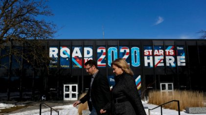Primarias demócratas en Iowa: ¿prólogo de una elección sucia?