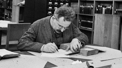Walter Benjamin o la proletarización del trabajo intelectual