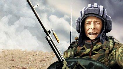 El ajuste viene marchando: la reforma militar de Macri