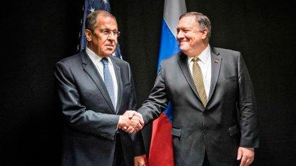 ¿Qué hay detrás del rechazo de Rusia a una intervención militar de EE. UU. en Venezuela?