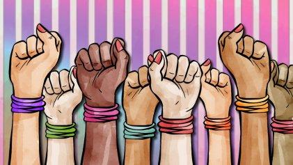Feminismo para el 99 %: estrategias en debate