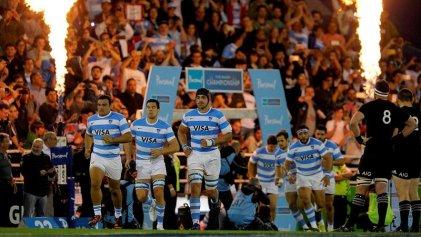 Los Pumas en el Mundial de Rugby Japón 2019: desafíos y radiografía del plantel