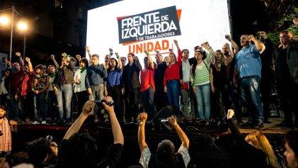"""Testimonios desde Chubut: """"La izquierda es mucho más fuerte que los votos que sacó"""""""