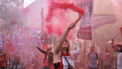 """""""Nico fue el único que defendió nuestras banderas"""": la juventud de Córdoba opina sobre la campaña de la izquierda"""