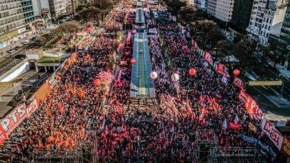 """Un balance de las elecciones: la influencia política de la izquierda en un virtual """"balotaje"""""""