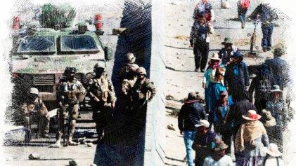 El POR boliviano: la caída de un partido histórico en instrumento del golpismo