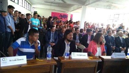 Concejo Deliberante: la izquierda mantuvo su independencia política de los partidos patronales
