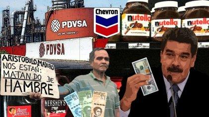 Desnacionalización, ajuste y dolarización: las dos Venezuelas que emergen de la tragedia