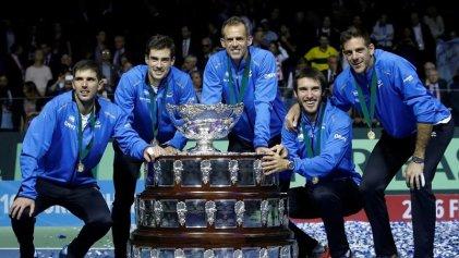 Deporte argentino: los 5 destacados de la década