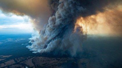 """""""El rol del cambio climático no está en duda"""": informe de la ONU sobre incendios en Australia"""
