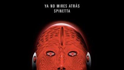 Spinetta sigue sonando: Ya no mires atrás está disponible en todas las plataformas digitales