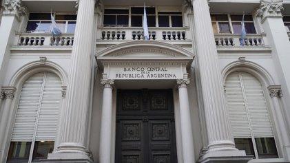 El Banco Central recorta la tasa de política monetaria al 40 %