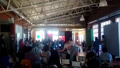 Bellas Artes Neuquén: asamblea de docentes y estudiantes rechazó recorte del área artística