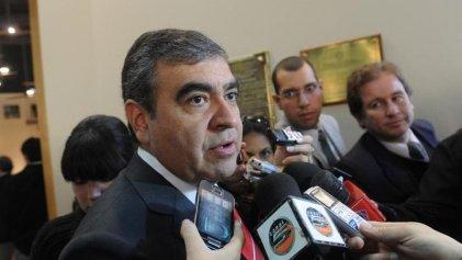 Ahora Alfaro dice que dejó Cambiemos por no afiliarse al PRO