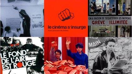 Diez películas en el Mayo Francés