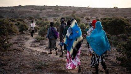 Fuego cruzado, xenofobia y coronavirus: la imposible situación de los migrantes africanos en Yemen