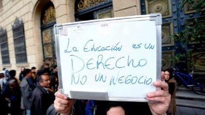 Colegios privados: trabajadores denuncian recortes salariales