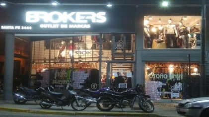 Denuncias de precarizaciòn en Brokers Outlet