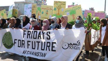 #25S: el movimiento de Greta Thunberg convoca a una nueva Huelga Mundial por el Clima