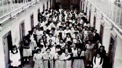 Las maestras puntanas en los enclaves de la lucha obrera y la educación