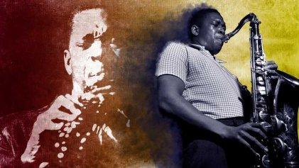 John Coltrane, el espíritu más pesado