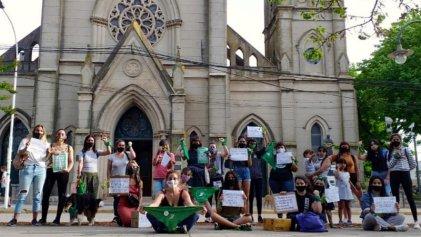Aborto legal: movilización en Lobos por el derecho a decidir