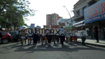 San Luis: importante movilización contra la yuta y la represión