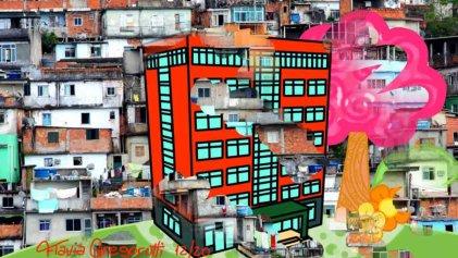 El problema de la vivienda en la Argentina: la disputa por la periferia