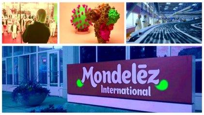 Mondelez tuvo 400 contagiados y nunca dejó de producir en las dos plantas de Buenos Aires