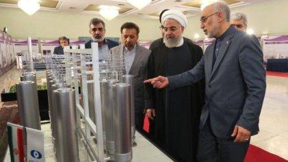 Legisladores iraníes piden enjuiciar al presidente por acuerdo nuclear con la ONU