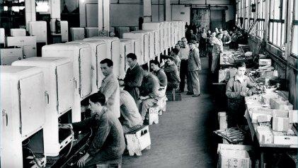 """""""La Siam se constituyó en el 'cuartel general' de la lucha y resistencia de los obreros metalúrgicos"""""""