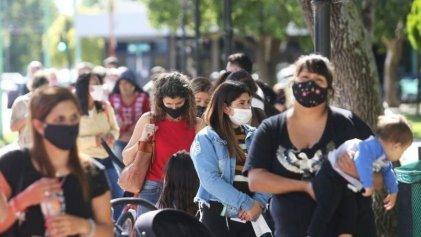 Crece la preocupación y reclamos de trabajadores ante el aumento de contagios en Ensenada