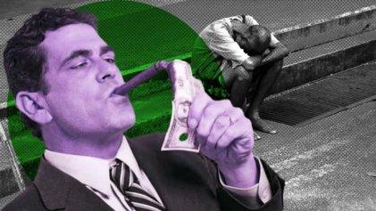 Ganadores de la crisis: cinco empresarios argentinos suman una fortuna de U$S 15.700 millones