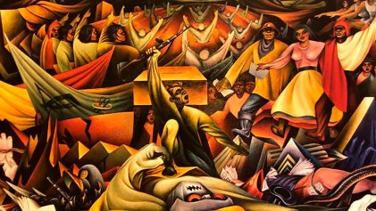 [Entrevista] La Revolución de 1952: aportes para una visión alternativa al nacionalismo boliviano