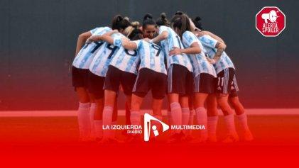 Futbolistas argentinas denuncian a entrenador por maltrato a menores e inconducta sexual