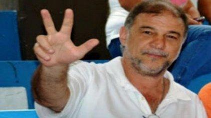 Falleció docente porteño del Instituto Superior N° 2 Federico Dickens