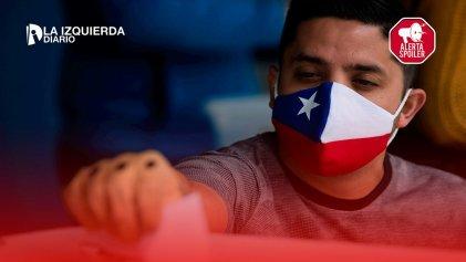 """Dauno Tótoro: """"En las elecciones hubo un enorme rechazo a los partidos que gobernaron 30 años en Chile"""""""