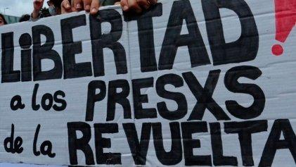 Chile: la Convención Constitucional no puede empezar sin la amnistía a los presos políticos