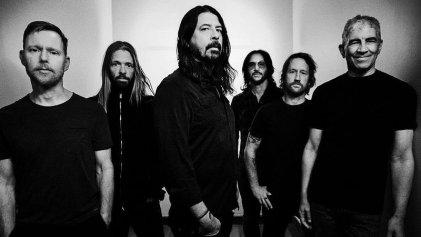 Foo Fighters tendrá su recital a estadio lleno en el Madison Square Garden